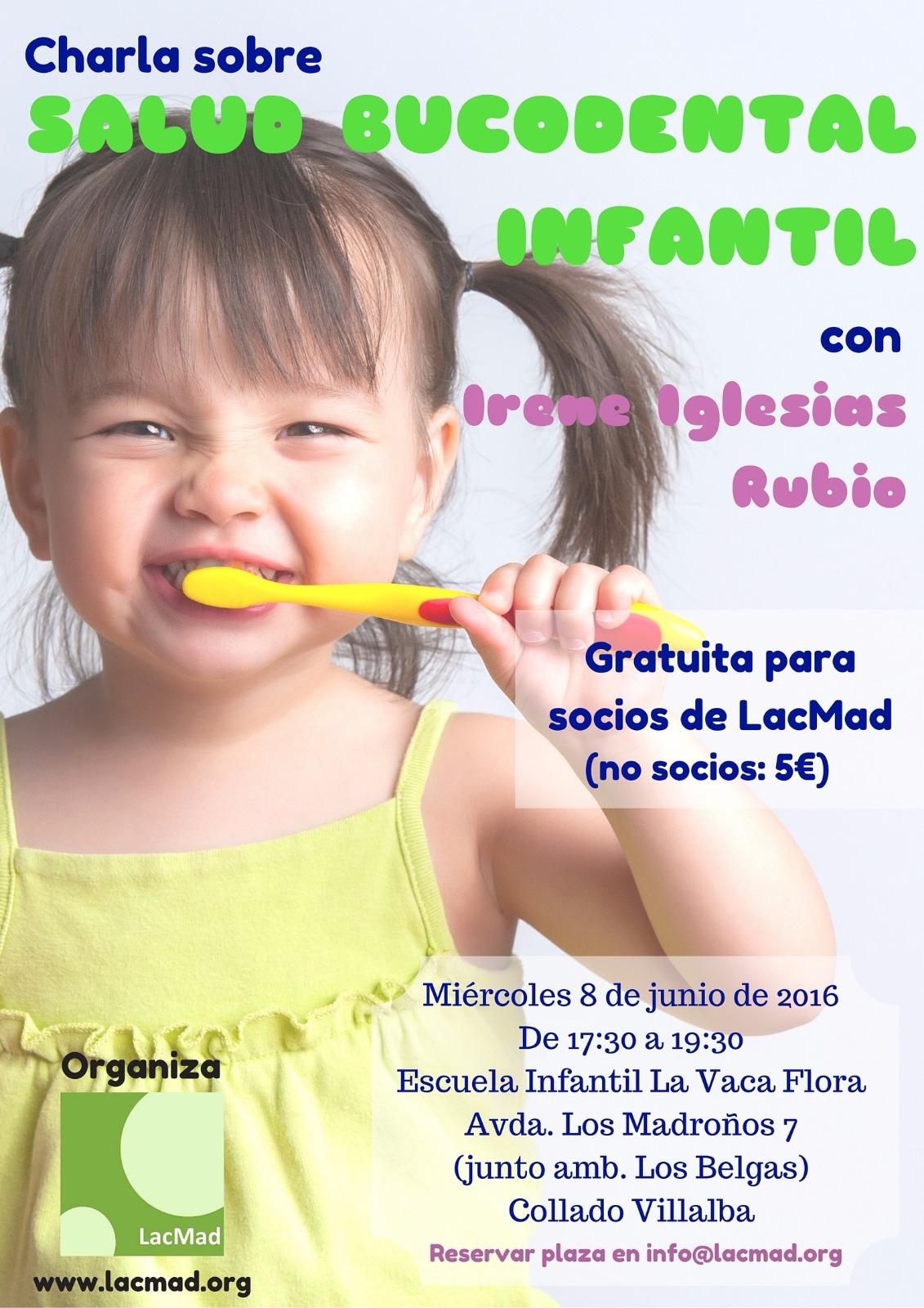 Charla Irene Iglesias Rubio